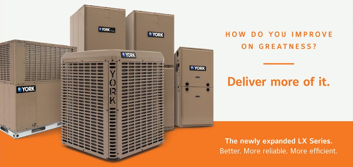 York Dealer | US Air Conditioning Distributors
